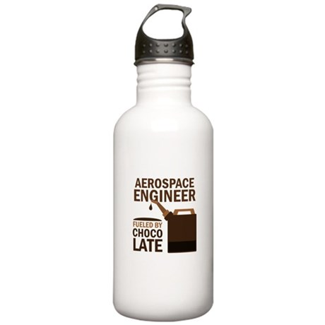 Aerospace Engineer Gift Stainless Water Bottle 1.0