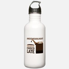 Anesthesiologist Chocoholic Gift Water Bottle