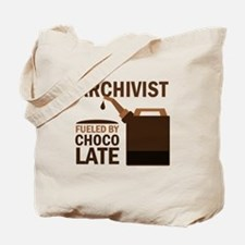 Archivist Chocoholic Gift Tote Bag