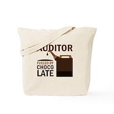 Auditor Chocoholic Gift Tote Bag