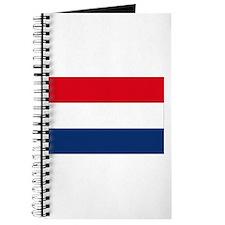 Dutch Flag Journal