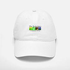 The Berkshires 4 seasons of fun Hat