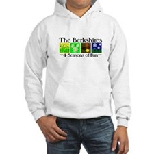 The Berkshires 4 seasons of fun Hoodie