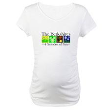 The Berkshires 4 seasons of fun Shirt