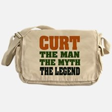 CURT - The Legend Messenger Bag