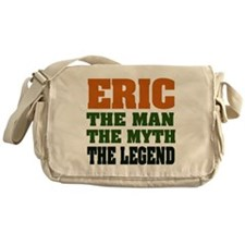 ERIC - The Legend Messenger Bag