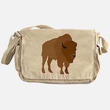 Buffalo Messenger Bag