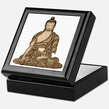 HINDU BUDDHA Keepsake Box