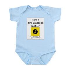 Enable Me Infant Bodysuit