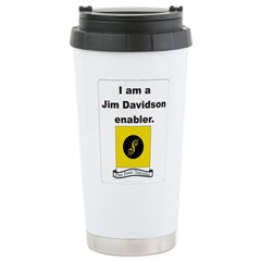 Enable Me Travel Mug