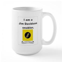 Enable Me Mug