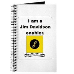 Enable Me Journal