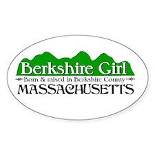 Berkshire Girl born & raised in Berkshire County S