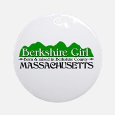 Berkshire Girl born & raised in Berkshire Coun
