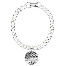 """Diamond Gray"" Bracelet"