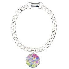 """Manifest"" (pastel) Bracelet"