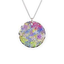 """Manifest"" (pastel) Necklace"