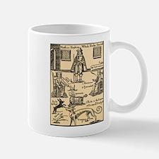 Matthew Hopkins Mug