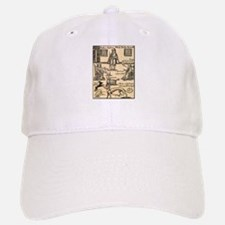 Matthew Hopkins Baseball Baseball Cap