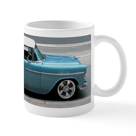 '55 Chevy Mug