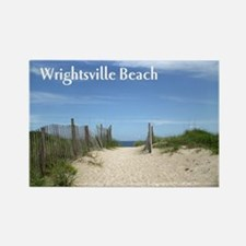 Wrightsville Beach Magnet PA32