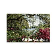 Airlie Gardens Magnet