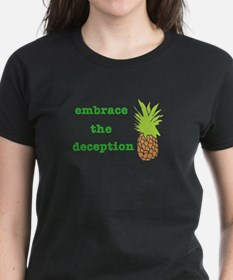 embracethedeceptioncafepress T-Shirt