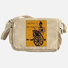 Roma Messenger Bag
