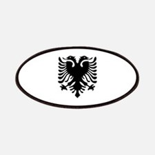 Albanian Eagle Patches