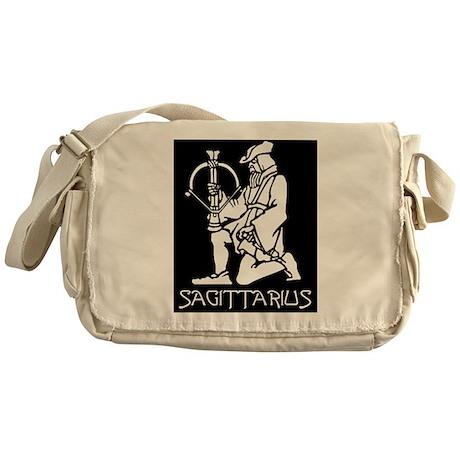 Saggitarius Messenger Bag