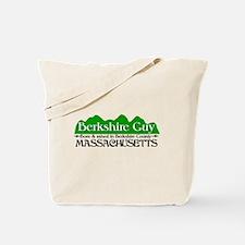 Cute Berkshires Tote Bag