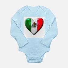 Mexico Body Suit