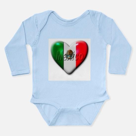 Mexico Body Suit