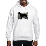 Pit Bull Hooded Sweatshirt
