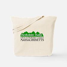 Berkshire Baby Tote Bag