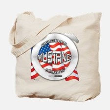 Mustang Original Tote Bag