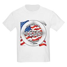Mustang Original T-Shirt