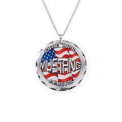 Mustang Original Necklace