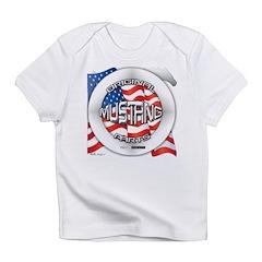 Mustang Original Infant T-Shirt