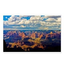 Postcards of the Grand Canyon (Package of 8)