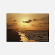 Sunrise Topsail Magnet