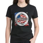Mustang Classic 2012 Women's Dark T-Shirt