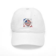 Mustang Classic 2012 Baseball Baseball Cap
