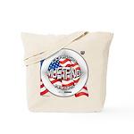 Mustang Classic 2012 Tote Bag