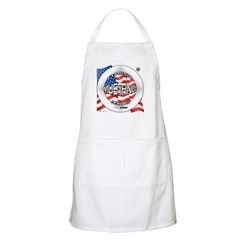 Mustang Classic 2012 Apron