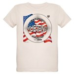 Mustang Classic 2012 Organic Kids T-Shirt