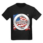 Mustang Classic 2012 Kids Dark T-Shirt