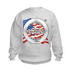 Mustang Classic 2012 Kids Sweatshirt
