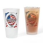Mustang Classic 2012 Drinking Glass