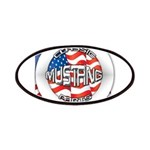 Mustang Classic 2012 Patches